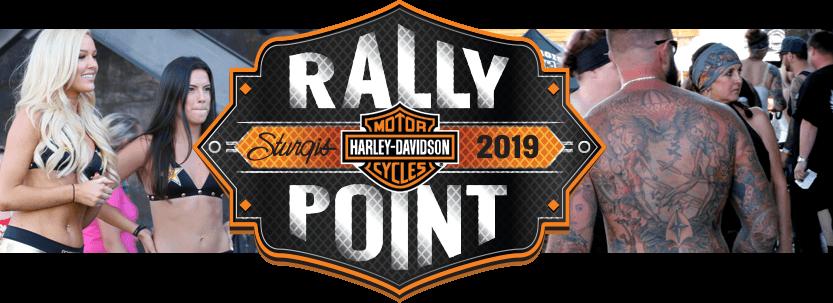 Harley-Davidson Rally Point